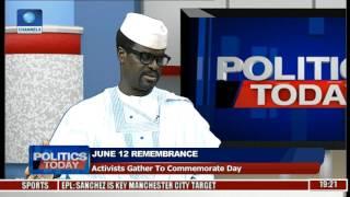 Kogi APC Crisis: Senator Melaye, Gov Bello Clash In Lokoja