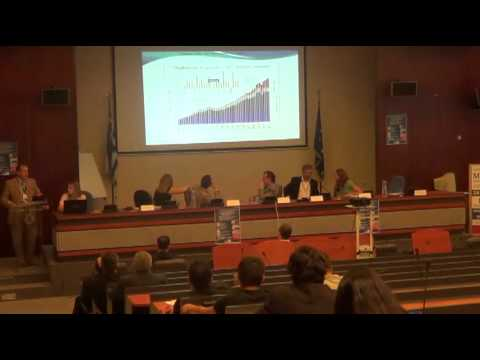 24 5 13 SESSION 1 EU INTEGRATED MARITIME POLICY & TRADE
