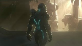 Halo 5 Official Trailer E3 2014 - Halo 5 Guardians (1080p HD)