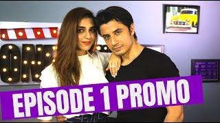 Maya Ali And Ali Zafar | Promo | One Take | Season 2