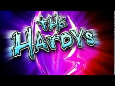 hardy boyz wwe theme song in HD