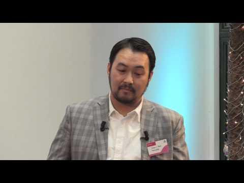 Julien L. Pham - Clinician Entrepreneur in Digital Health