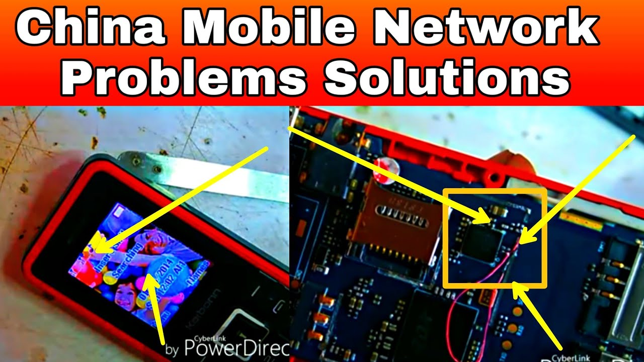 china mobile network problems solutions and china mobile no service  china mobile network problems solutions and china mobile no service problems solutions in hindi youtube