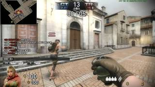 Counter Strike Online2 Beta2 Stealth Moth Play T Thumbnail