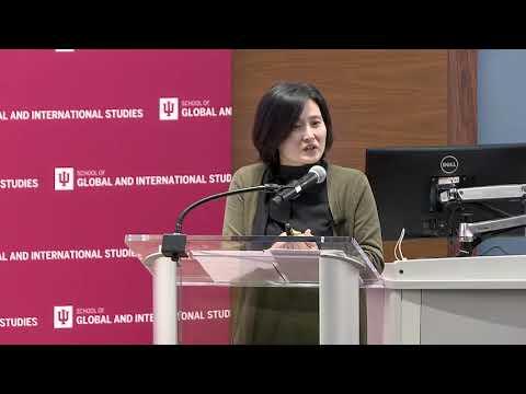 """From Ojŏk to Nakkomsu: Media and Satire in South Korean Democracy"