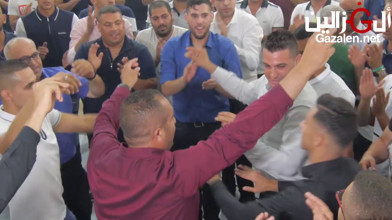 أشرف ابو الليل محمود السويطي أفراح ال ابو فنه ابو العبد