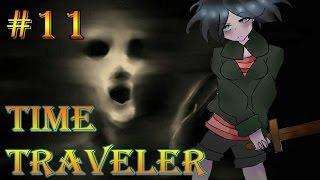 MAI: !! LA CAZAFANTASMAS ¡¡ - Time Traveler en Español #11