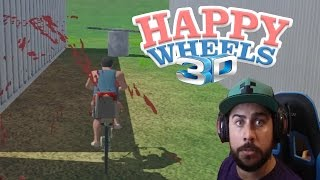 Nuevo Happy Wheels 3D | Guts And Glory | Link de descarga |