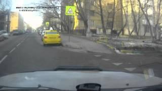 УАЗ ПАТРИОТ ЗМЗ-409 АКПП первые выезды.