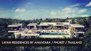 Layan Residences by Anantara, Phuket, Thailand