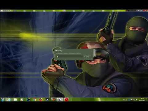 Counter Strike 1 6 [Steam] VALVE validation rejected