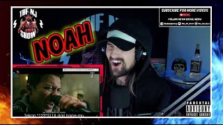 Didn't Expect This!... Noah - Hero   Official Video   REACTION!!!