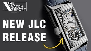 The Watch Report | JLC 125th Anniversary Watch, Movado/MVMT, Richard Mille, and More!