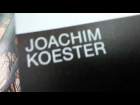 centre d'art contemporain Genève presents Joachim KOESTER