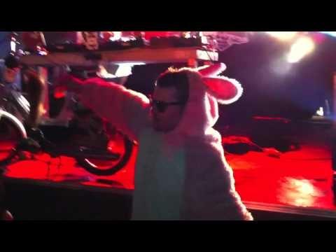 RedBull Alpenbrevet 2010 - Prince Boogie feat. Hasi:-)