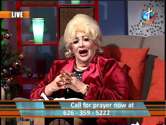 Walking in Miracles Joan Petronella 12-08-2017