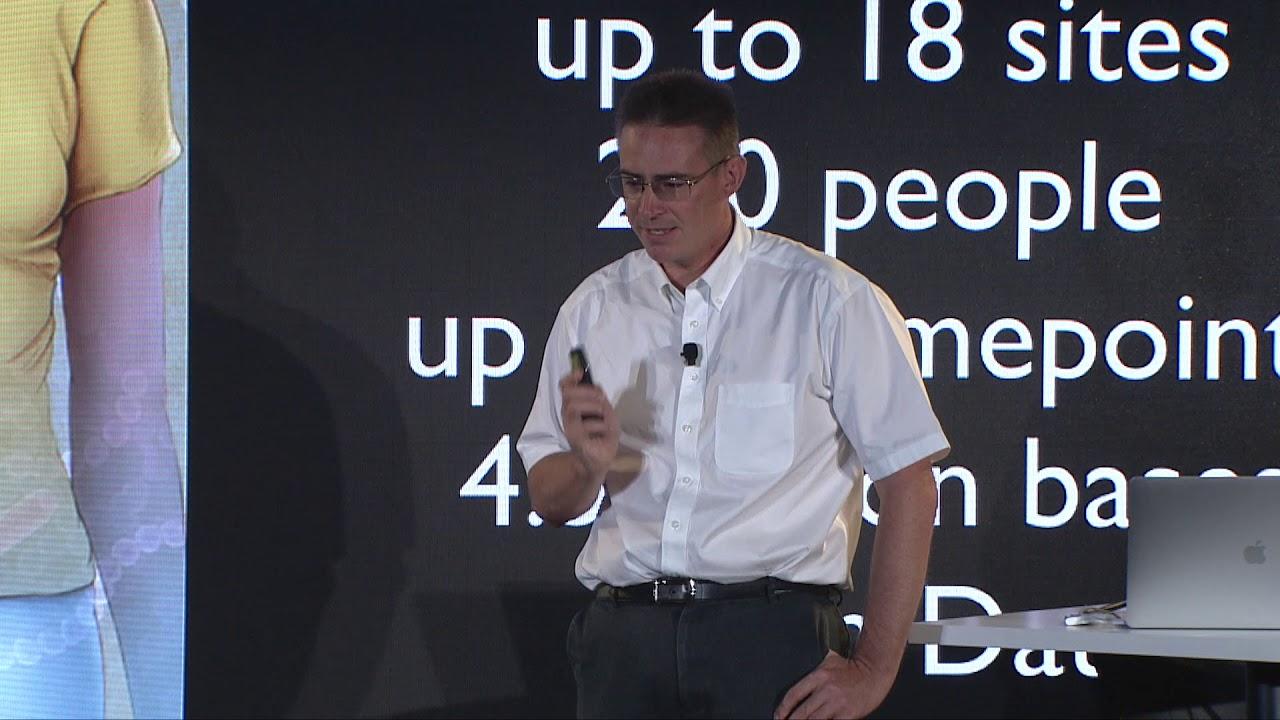 Keynote: AI and the Human Microbiome | Rob Knight