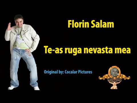 Florin Salam - Te-as ruga nevasta mea █▬█ █ ▀█▀ 2018 VIDEOCLIP OFFICIAL