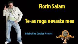 Florin Salam - Te-as ruga nevasta mea 2018 VIDEOCLIP OFFICIAL
