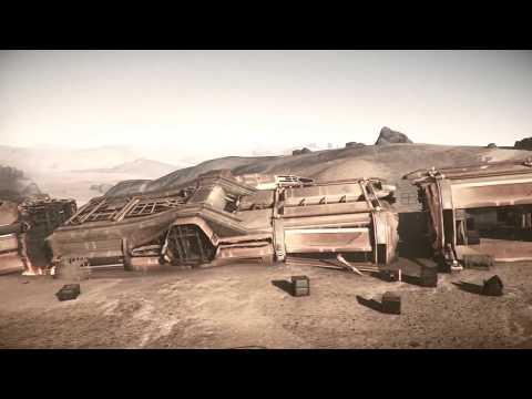 Star Citizen Alpha 3.0 | Gravity, Planet Tech & Power