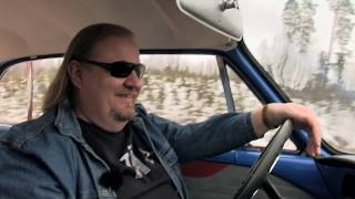 Auto ja persoona - Jope Ruonansuu (Teknavi 2012)
