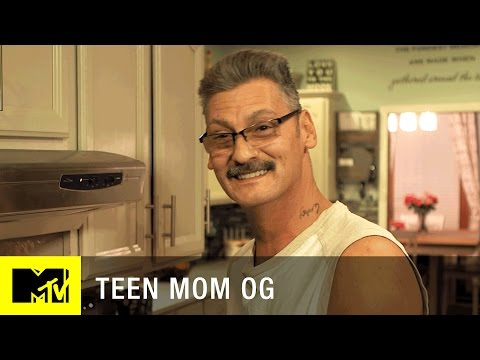 Butch Breaks it Down: Food Trends | Teen Mom (Season 5) | MTV