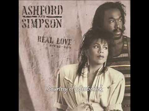 Ashford & Simpson --