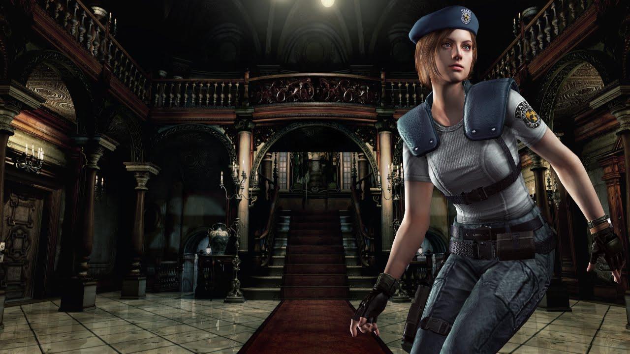 Resident Evil Trailer 1 Youtube