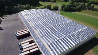 How to Save Energy at a Warehouse - SimbleSense Case Study