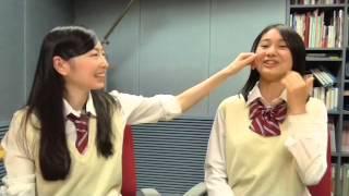 Oya Masana vs Matsumoto Chikako 大矢真那vs松本慈子 SKE48 1+1は2じ...
