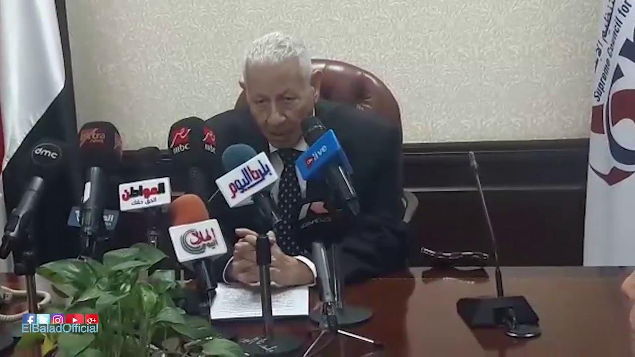 صدى البلد | مكرم محمد أحمد يكشف موقف «الأعلى للإعلام» من برنامج «رامز تحت الصفر»