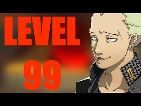Can You Reach Level 99 in the First Dungeon of Persona 4? |