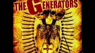 Watch Generators I Stand In Doubt video