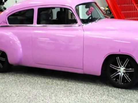 1951 chevrolet fleetline 2 door fastback coupe for 1951 chevy 2 door coupe