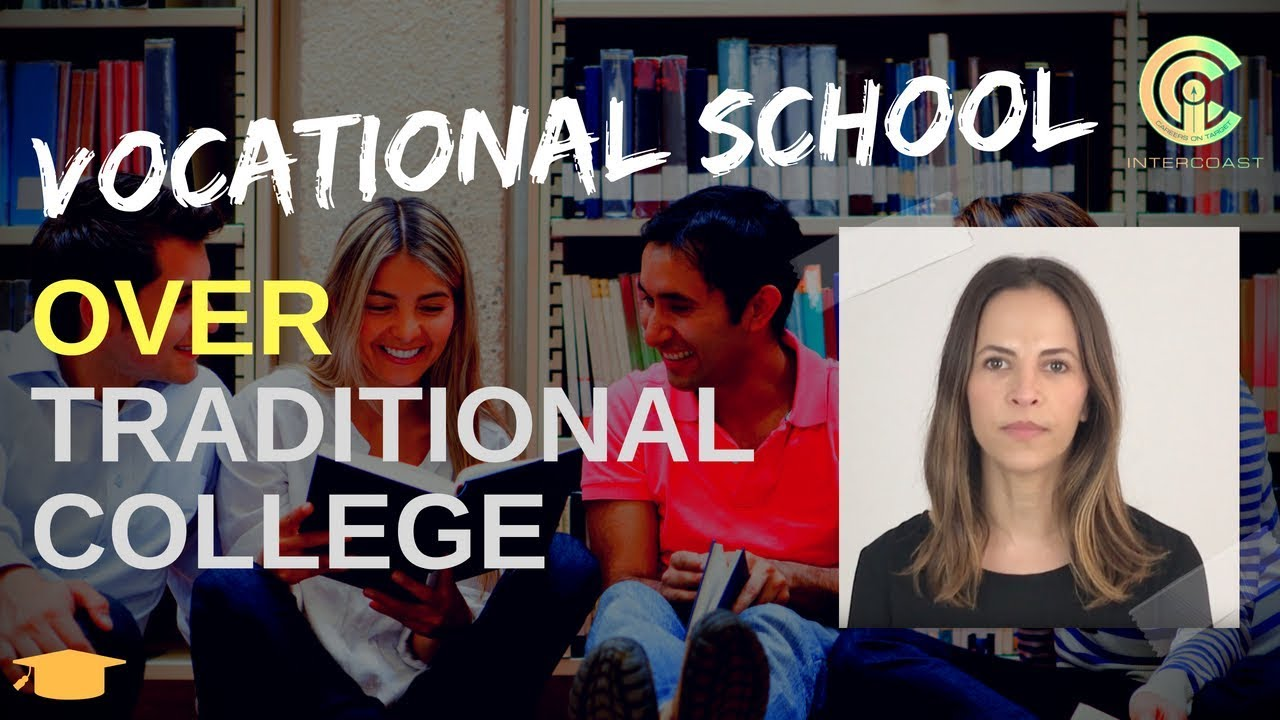 Trade School Programs >> Vocational School 6 Reasons To Consider Trade School Programs