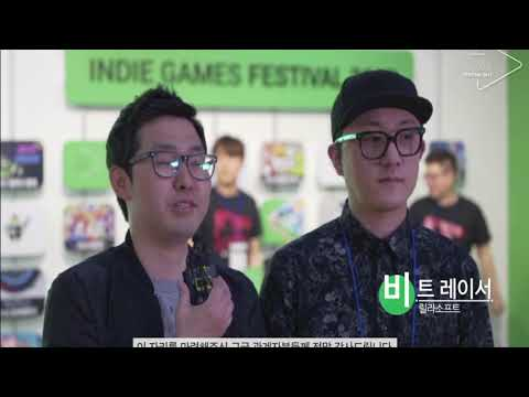 Indie Games Festival - キックオフイベント「Indie Game Festival Korea 2017 体験記」