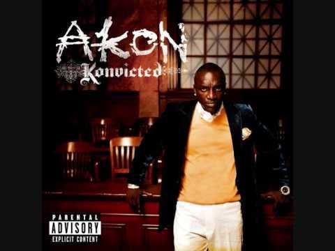 Akon don't matter