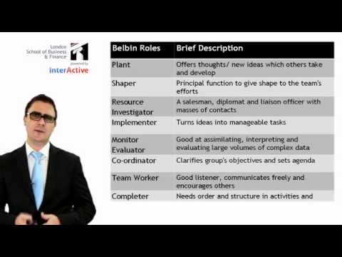LSBF Global MBA - Introduction to Teams