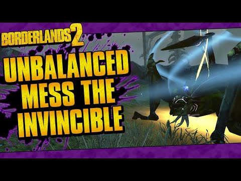 Borderlands 2 | Defeating The Hardest/Worst Enemy In The Borderlands Franchise Without Glitches |