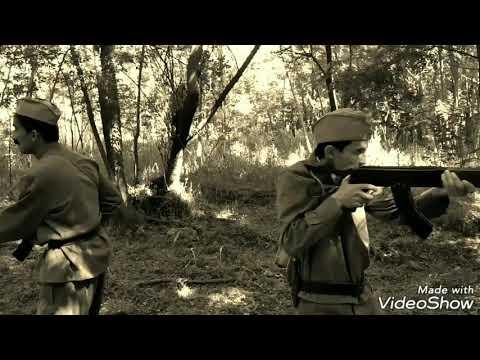 1941-1945 йил урмондаги холат