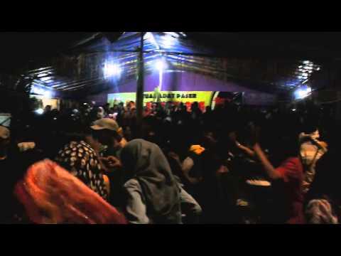 Ronggeng Massal Ulun Paser, 28/03/2015