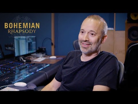 "Bohemian Rhapsody | ""Put Me In Bohemian"" - Mixing in the Vocals 