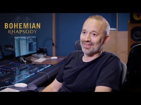 Oscars: How the 'Bohemian Rhapsody' Sound Editing Team Re