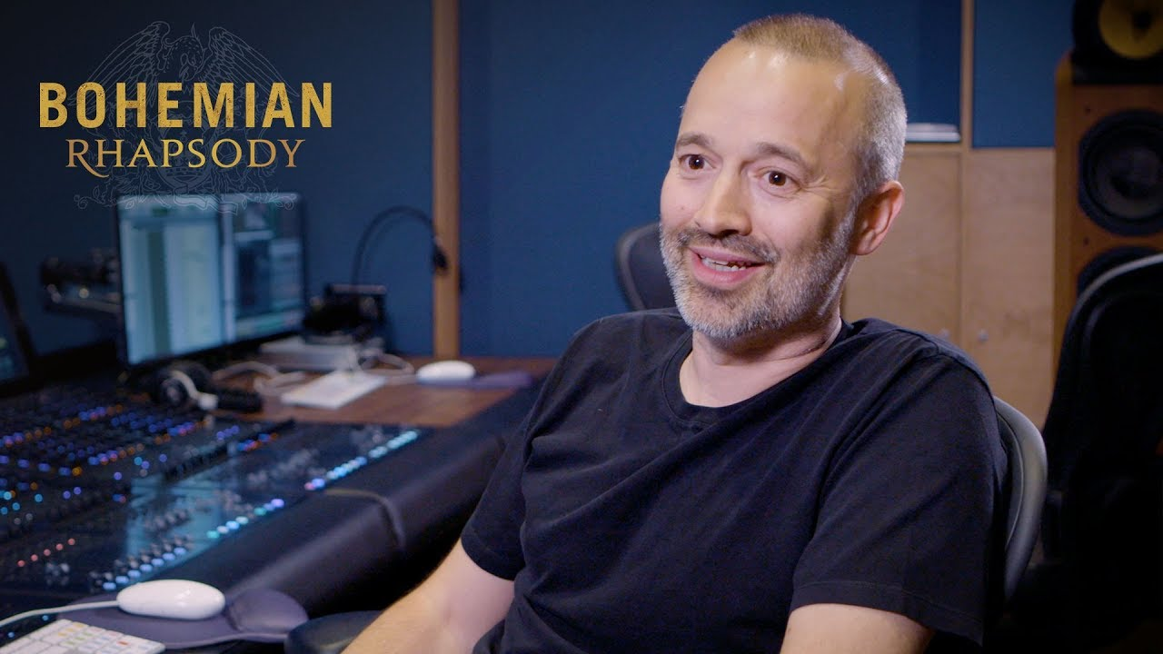 Oscars: How the 'Bohemian Rhapsody' Sound Editing Team Re-Created