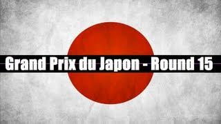 F1 2012   Japon En ligne 100%   Commenté - F1 TEAM PS3
