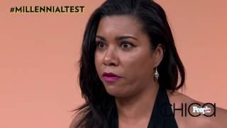 Jessica Pimentel takes the Millennial Test