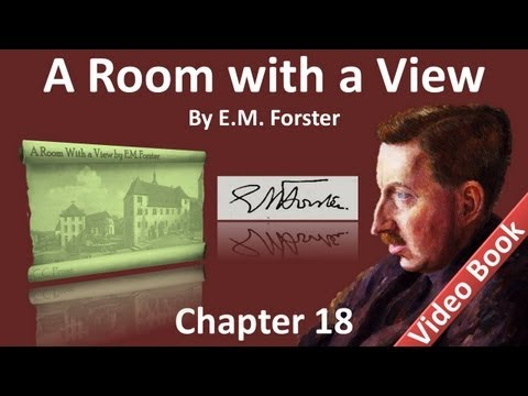 chapter 18 - a room with a view by e. m. forster - lying to mr. beebe, mrs. honeychurch