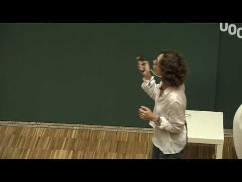 UOC Research Showcase 2017 - Anna Sofía Cardenal