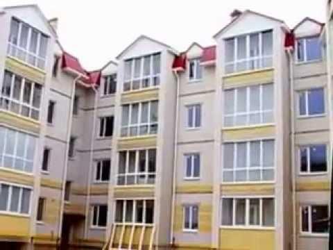 """Новый дом г. Борисоглебск ул. Гоголевская 16 """"Б"""""""