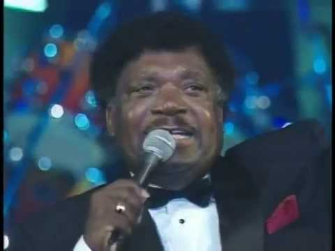 Percy Sledge - At the Dark End of the Street (Mountain Arts Center 2006)